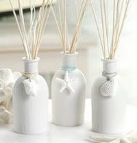 shell reed diffusers