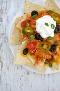 slow-cooker-chicken-nachos