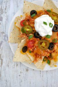 slow-cooker-chicken-nachos