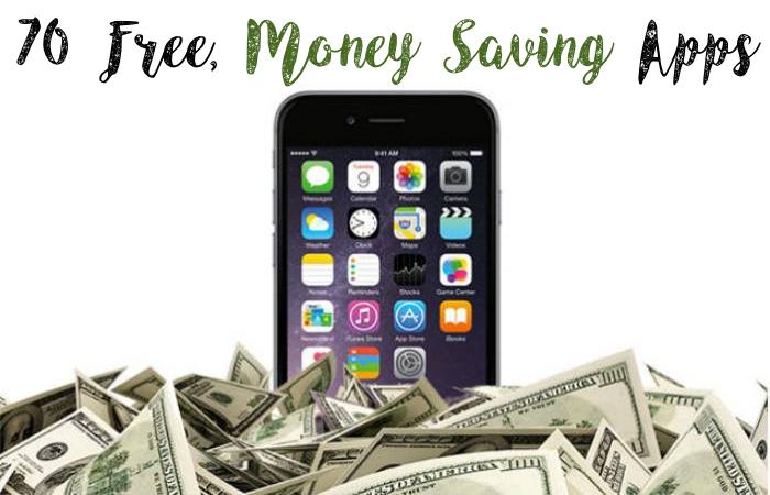 moneysavingapps