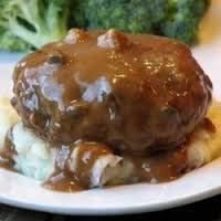 salisburysteak