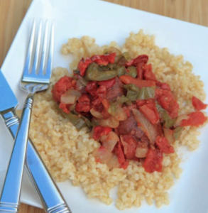 spicy-sausage-peppers