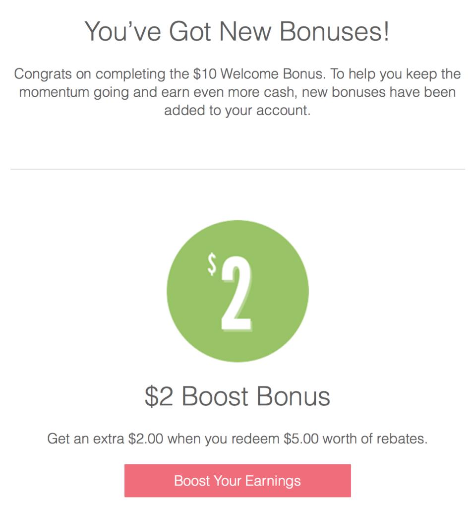 ibotta bonuses