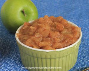 crock-pot-applesauce