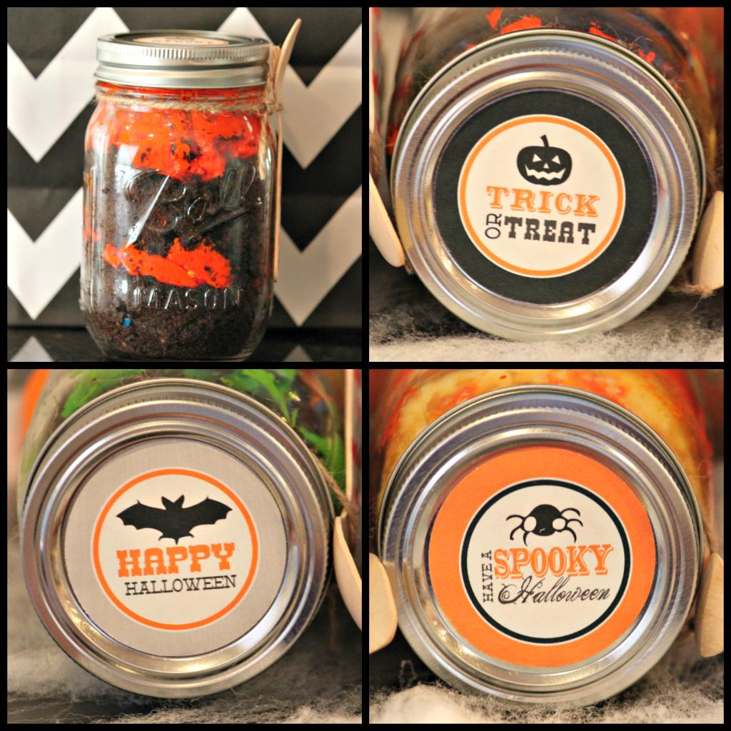 halloween-mason-jar-labels - prudent penny pincher