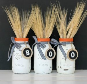 halloween-mason-jar-vases
