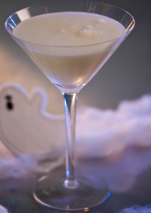 ghost cocktail