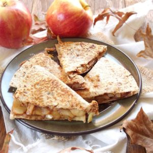apple-quesadilla