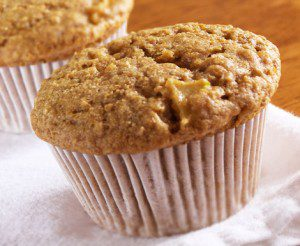 cinnamon-muffin