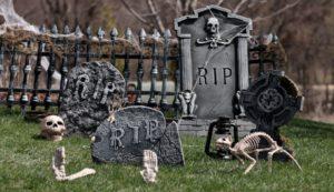 tombstone idea