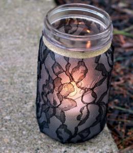lace-jar