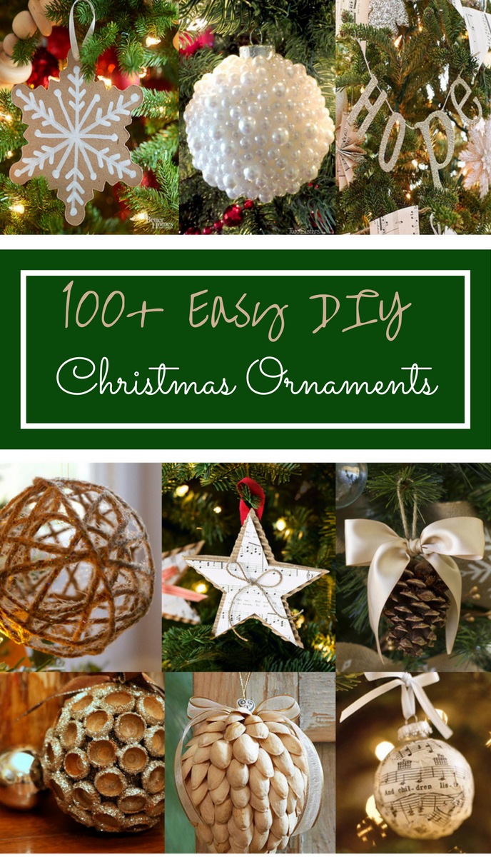 Tacky Christmas Tree Ornaments