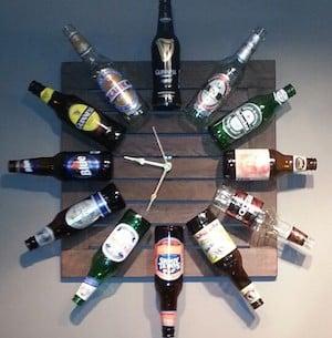 Beer O Clock Christmas Gift for Him