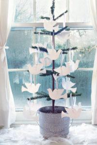 dove-tree