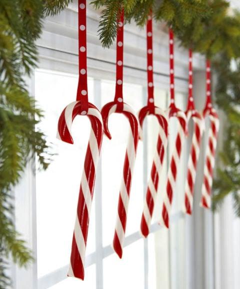 Winter Wonderland Christmas Kitchen Decor