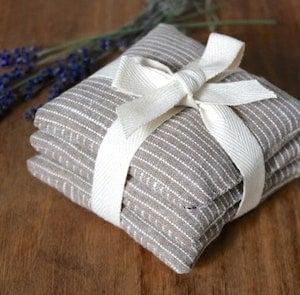 Handmade Lavender Sachetsgift for mom
