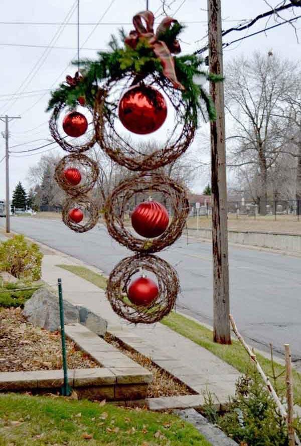 Live Christmas Trees Walmart
