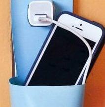 Phone Charging StationDIY