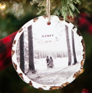 70 Thoughtful Diy Photo Christmas Gifts Prudent Penny Pincher
