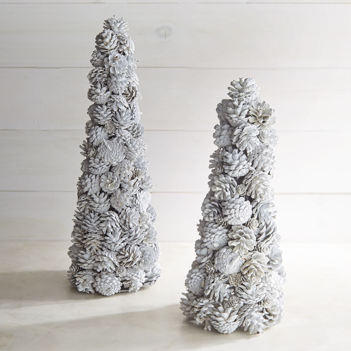 50 DIY Mini Christmas Trees - Prudent Penny Pincher