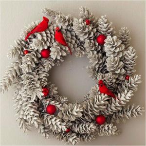 wreath-cardinals
