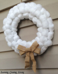 wreath-cotton-ball