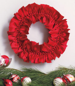 wreath-ribbon