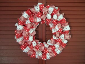 wreath-ribbons