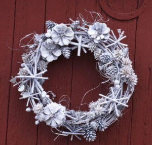 wreath-sticks