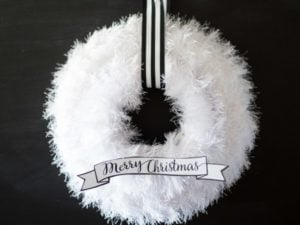 wreath-yarn