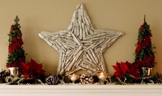 50 Cheap Easy Diy Coastal Christmas Decorations Prudent Penny