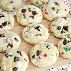 200 Best Christmas Cookies Prudent Penny Pincher