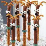 reindeer-pretzel