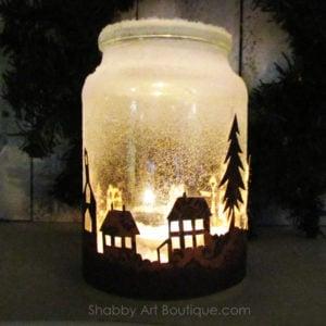 candle-printable