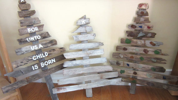 Cheap Rustic Christmas Decorations