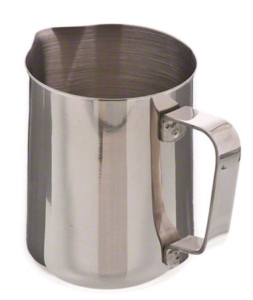 frothing-pitcher