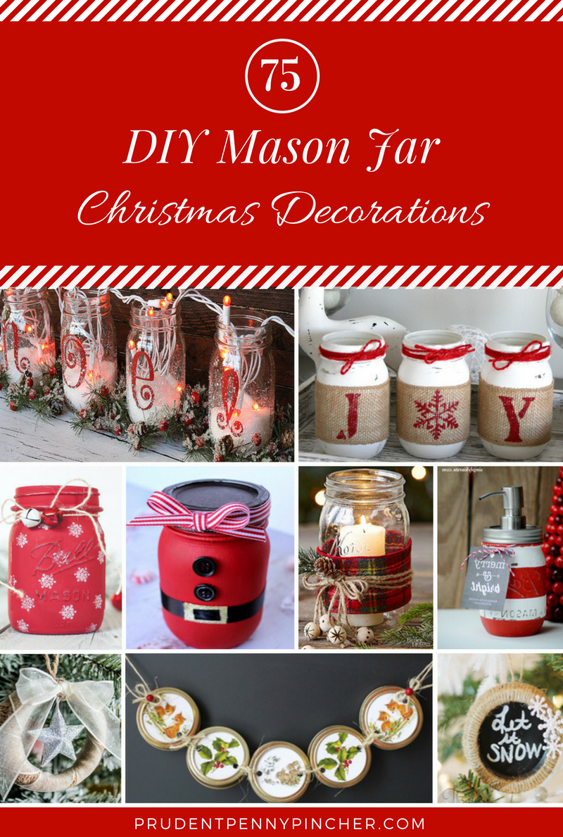 mason jar christmas decor 3