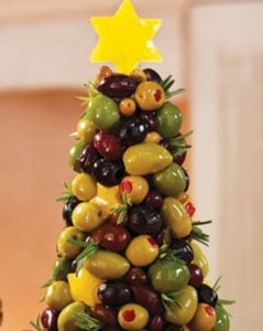 120 Festive Christmas Appetizers , Prudent Penny Pincher