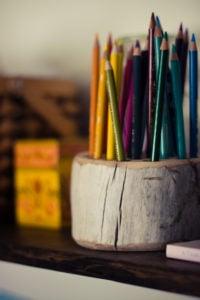 pencil-holder