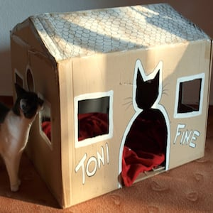 100 Cheap Easy Diy Pet Projects Prudent Penny Pincher