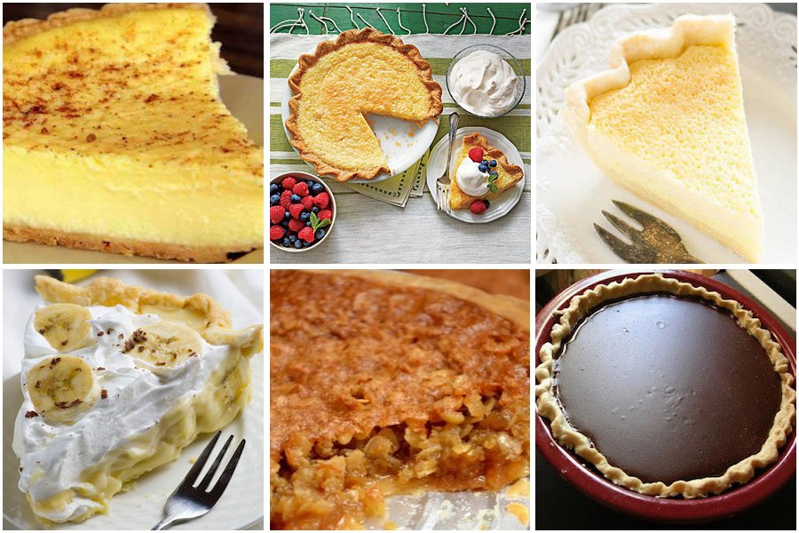 50 Best Old Fashioned Desserts - Prudent Penny Pincher