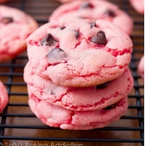 50 Festive Valentine S Day Cookies Prudent Penny Pincher