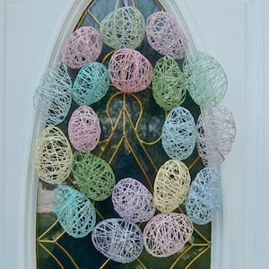 100 Cheap and Easy DIY Easter Decorations - Prudent Penny