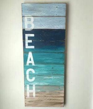 Acrylic Paint Coastal Shades