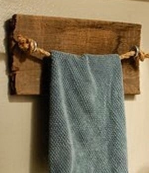 Cheap Rustic Decor
