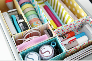 20 DIY Organization Back to School Hacks and Ideas