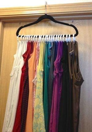 100 Best Diy Closet Organization Ideas Prudent Penny Pincher