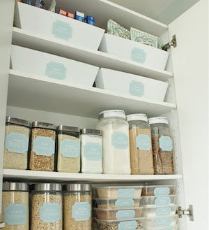150 DIY Dollar Store Organization and Storage Ideas Prudent Penny