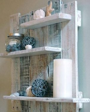 100 cheap and easy coastal diy home decor ideas prudent penny pincher rh prudentpennypincher com