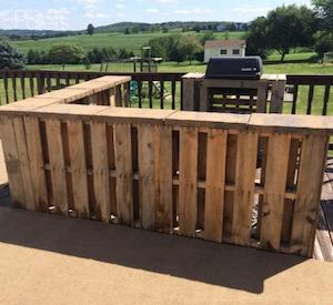 Cheap And Easy DIY Backyard Ideas Prudent Penny Pincher - Cheap backyard ideas